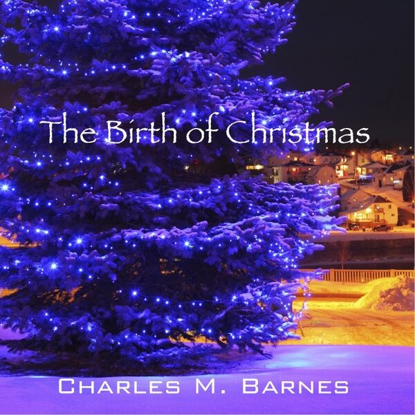 Cover art for The Birth of Christmas